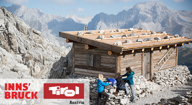 Austrian Tirol Competition